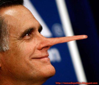 romney puppet