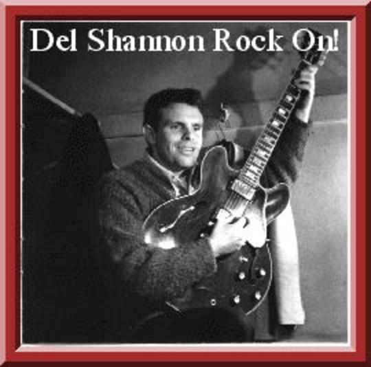Del Shannon Rock On bi...