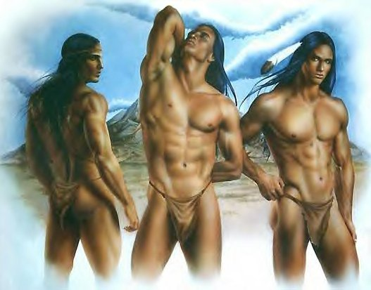Hot Indian Men http://illth.livejournal.com/