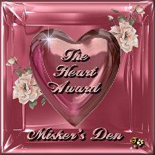 The Heart Award