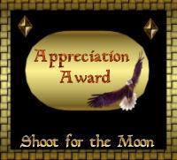 Appreaciation Award