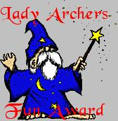 Lady Archer's Award