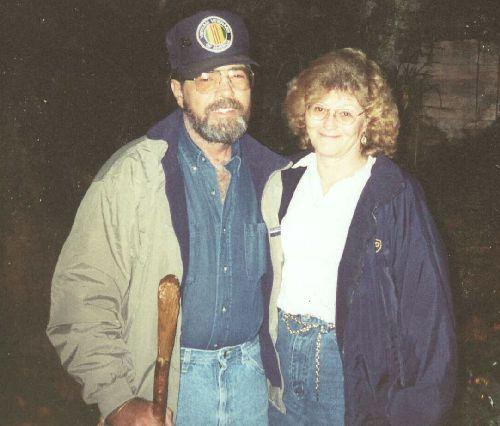Dale & Kat