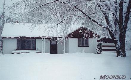 Home in Michigan