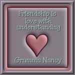 Gramma Nancy