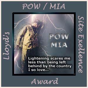 Lloyd's Special Veterans Award