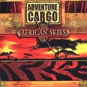 AFRICAN SKIES BY DAVID & DIANE ARKENSTONE
