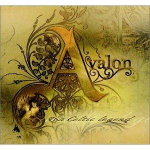 AVALON BY DAVID & DIANE ARKENSTONE