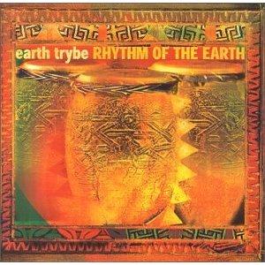 EARTH TRYBE RHYTHM OF THE EARTH BY DAVID & DIANE ARKENSTONE