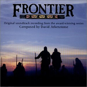 ECHOES OF FRONTIER BY DAVID ARKENSTONE