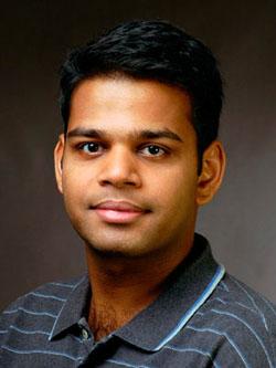 Ritesh Agarwal, Assistant Professor, Material Science and Engineering, University of Pennsylvania