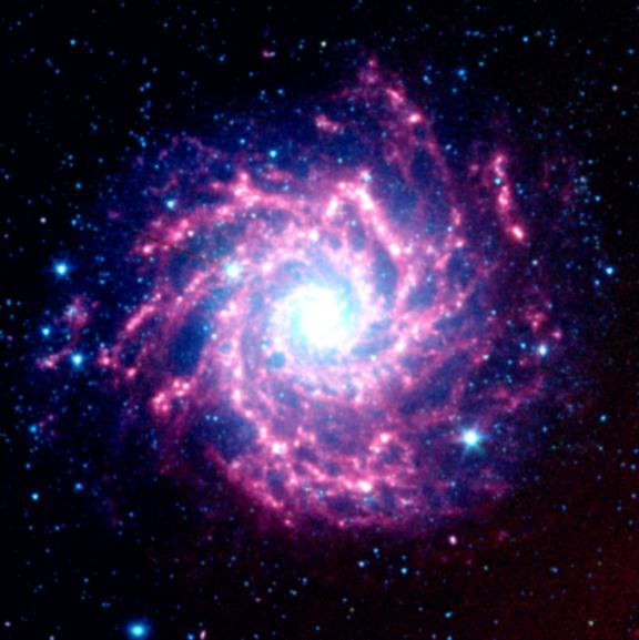 massive star pics from nasa - photo #3